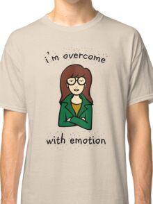 Daria - Quote Classic T-Shirt