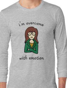 Daria - Quote Long Sleeve T-Shirt