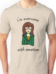 Daria - Quote Unisex T-Shirt