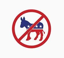 No Democrats, Vote Republican Unisex T-Shirt
