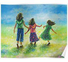 SUNSHINE SISTERS Poster