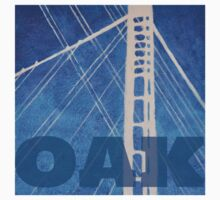 Bay Bridge 6 OAK Kids Clothes