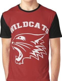 wildcats team Graphic T-Shirt