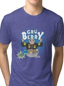 Gru Berry Tri-blend T-Shirt
