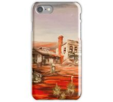Read Heart of the Outback iPhone Case/Skin
