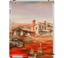 Read Heart of the Outback iPad Case/Skin