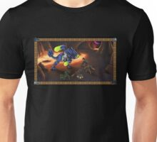 Fighting Brachydios Unisex T-Shirt