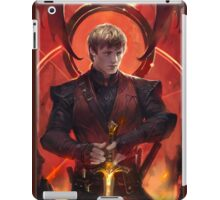 BBC Merlin: The Dragon Rises (Arthur) iPad Case/Skin