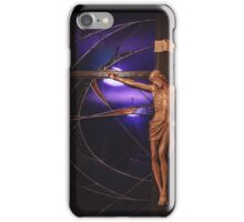 I N R I  iPhone Case/Skin