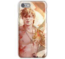 BBC Merlin: The Dragon Rises (Pen Y Ddraig) iPhone Case/Skin