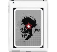 Einstein Rocks! iPad Case/Skin