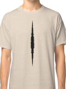 slit Classic T-Shirt