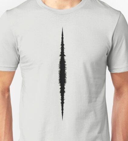 slit T-Shirt