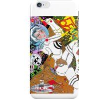 Girl Spy 99 iPhone Case/Skin