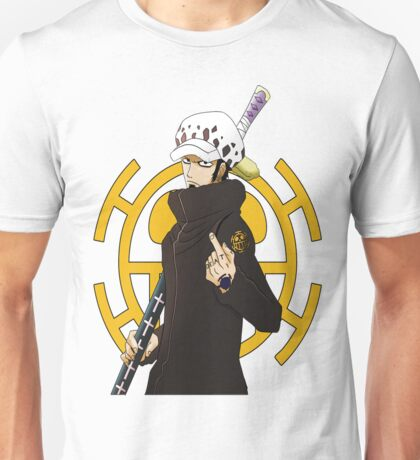 ONE PIECE ANIME COLLECTION Unisex T-Shirt
