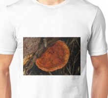 Colour In The forest Unisex T-Shirt