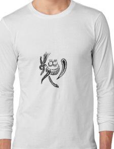 Shocktober. Long Sleeve T-Shirt