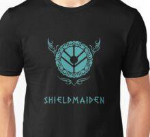 Lagertha Shieldmaiden Shirt Unisex T-Shirt