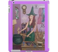 Gage d'amour iPad Case/Skin