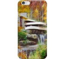 Fixer Upper - By John Robert Beck iPhone Case/Skin