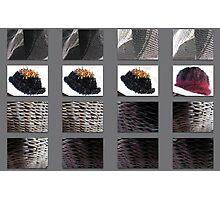 challenging Photographic Print