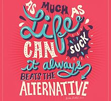 Paper Towns: It Beats The Alternative by Risa Rodil