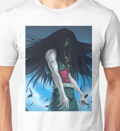 Illumi Zoldyck Unisex T-Shirt