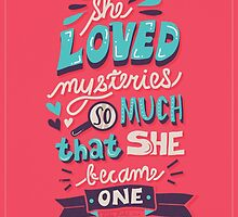 Paper Towns: Mysteries by Risa Rodil