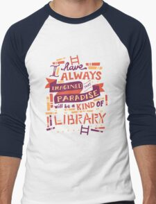Library T-Shirt