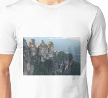 The Three Sisters Unisex T-Shirt