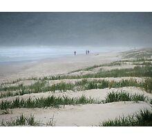 dune runners Photographic Print