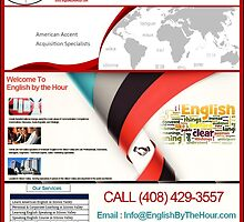 Learning English Speaking in Silicon Valley by englishhour