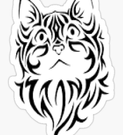 MY CATS COLLECTION Sticker