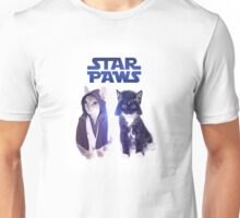 Star Wars Cats Unisex T-Shirt