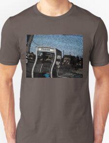 A Poor Man's Tardis T-Shirt