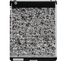 Snowstorm iPad Case/Skin