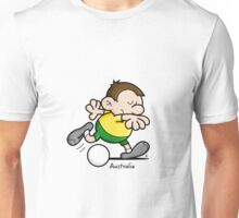 2014 World Cup - Australia Unisex T-Shirt