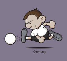 2014 World Cup - Germany Kids Tee