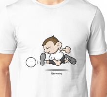 2014 World Cup - Germany Unisex T-Shirt