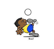 2014 World Cup - Brazil Photographic Print