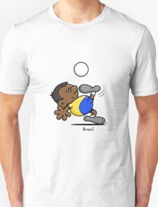 2014 World Cup - Brazil T-Shirt