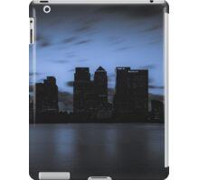 2016/L/29 (Blue) iPad Case/Skin
