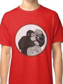 Gorilla Music Classic T-Shirt