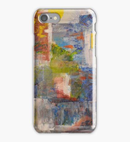 Townscape iPhone Case/Skin