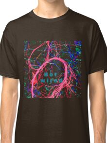 Hot wired super string Classic T-Shirt