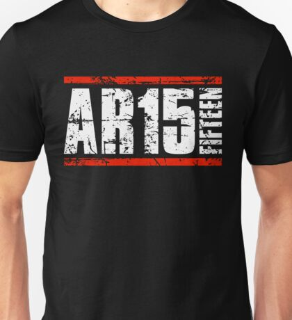 AR15 Unisex T-Shirt