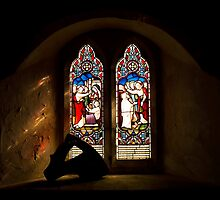 Stained Glass Two by Country  Pursuits