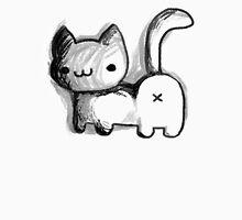 Cat Butt Unisex T-Shirt