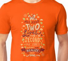 Two Lives T-Shirt
