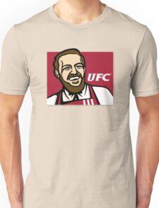 Mc Gregor UFC Unisex T-Shirt